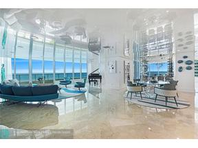 Property for sale at 1 N Ft Lauderdale Beach Blvd Unit: 2004, Fort Lauderdale,  Florida 33304