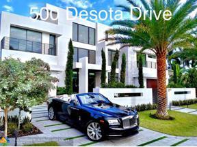 Property for sale at 500 Desota Dr, Fort Lauderdale,  Florida 33301