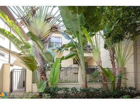 Property for sale at 2601 NE 14th Ave Unit: 100, Wilton Manors,  Florida 33334