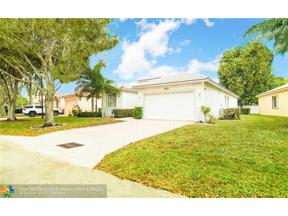 Property for sale at 5323 Flamingo Ct, Coconut Creek,  Florida 33073