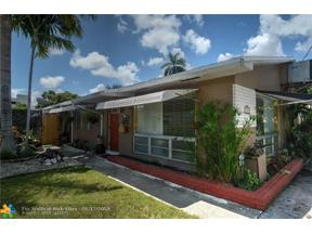 Property for sale at 500 SE 9th Ct, Fort Lauderdale,  Florida 33316
