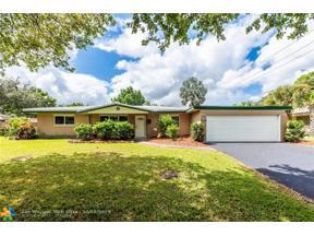 Property for sale at 881 Camellia Ct, Plantation,  Florida 33317