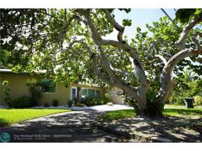 Property for sale at 2019 NE 31st Ave, Fort Lauderdale,  Florida 33305