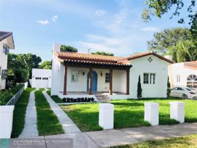 Property for sale at 1147 Venetia Ave, Coral Gables,  Florida 33134
