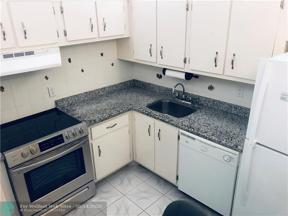 Property for sale at 3160 Holiday Springs Blvd Unit: 7-207, Margate,  Florida 33063