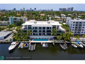 Property for sale at 161 Isle Of Venice Unit: 203, Fort Lauderdale,  Florida 33301