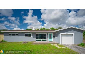 Property for sale at 2001 SW 38th Ave, Fort Lauderdale,  Florida 33312