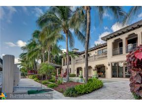 Property for sale at 131 Royal Palm Dr, Fort Lauderdale,  Florida 33301