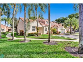 Property for sale at 8271 NW 70th St, Tamarac,  Florida 33321