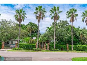 Property for sale at 1765 NE 6th Ct, Fort Lauderdale,  Florida 33304