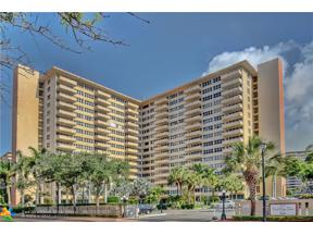 Property for sale at 3333 NE 34th St Unit: 1106, Fort Lauderdale,  Florida 33308