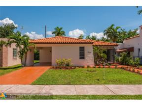 Property for sale at 1221 La Mancha Ave, Coral Gables,  Florida 33134