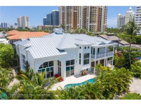 Property for sale at 3201 NE 19th St, Fort Lauderdale,  Florida 33305