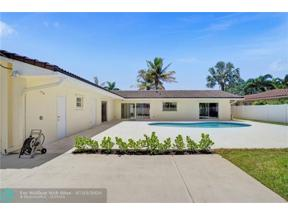 Property for sale at 6551 NE 22nd Ave, Fort Lauderdale,  Florida 33308
