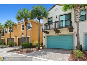 Property for sale at 12660 NW 32nd Mnr, Sunrise,  Florida 33323