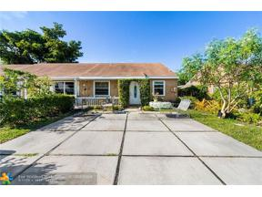 Property for sale at 406 NW 47th St, Pompano Beach,  Florida 33064