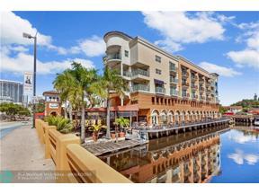 Property for sale at 1111 E Las Olas Blvd Unit: 401-402, Fort Lauderdale,  Florida 33301