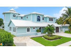 Property for sale at 4931 NE 29th Ave, Lighthouse Point,  Florida 33064