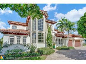Property for sale at 5561 NE 33rd Av, Fort Lauderdale,  Florida 33308