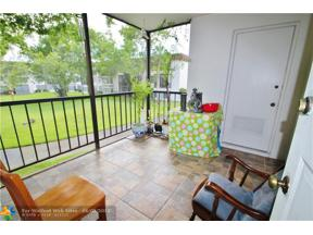 Property for sale at 7400 NW 17th Street Unit: 208, Plantation,  Florida 33313