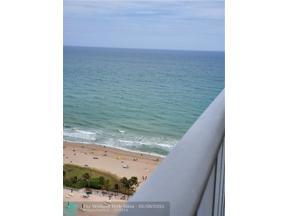 Property for sale at 111 Briny Ave Unit: 2607, Pompano Beach,  Florida 33062