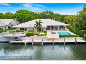 Property for sale at 11 Compass Ln, Fort Lauderdale,  Florida 33308