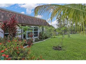 Property for sale at 4350 SW 100th Ter, Davie,  Florida 33328
