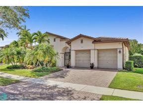 Property for sale at 11039 NW 81st Mnr, Parkland,  Florida 33076