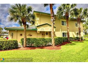 Property for sale at 7996 Exeter Blvd Unit: 203, Tamarac,  Florida 33321
