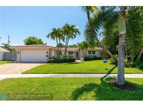 Property for sale at 5900 NE 21st Rd, Fort Lauderdale,  Florida 33308