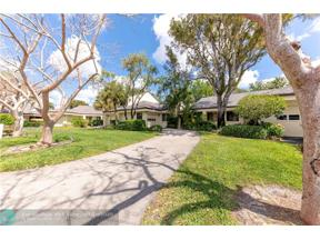 Property for sale at 408 NW 95th Ave Unit: 408, Plantation,  Florida 33324