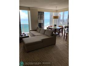 Property for sale at 18001 Collins Ave Unit: 2614-2615, Sunny Isles Beach,  Florida 33160