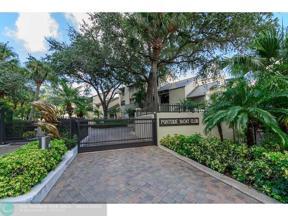 Property for sale at 9 Portside Unit: 9B, Fort Lauderdale,  Florida 33316