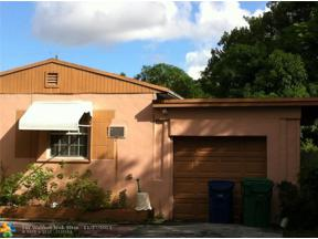 Property for sale at 153 NW 144th St, Miami,  Florida 33168