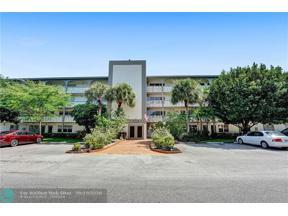 Property for sale at 3405 Bimini Ln Unit: J2, Coconut Creek,  Florida 33066