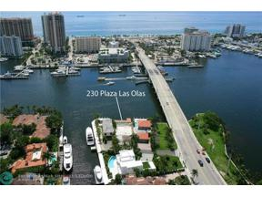 Property for sale at 230 Plaza Las Olas, Fort Lauderdale,  Florida 33301