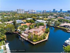 Property for sale at 30 Compass Pt, Fort Lauderdale,  Florida 33308