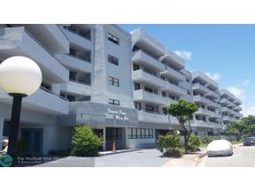 Property for sale at Unit: 508, Miami Beach,  Florida 33141