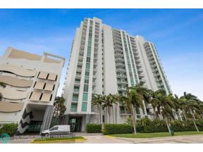 Property for sale at Unit: 1501, North Bay Village,  Florida 33141