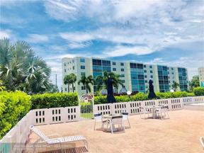 Property for sale at 101 SE 3rd Ave Unit: 203, Dania Beach,  Florida 33004
