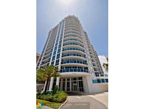 Property for sale at 801 Briny Ave Unit: 1402, Pompano Beach,  Florida 33062