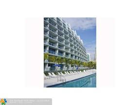 Property for sale at 2950 NE 188th St Unit: 116, Aventura,  Florida 33180