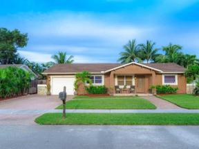 Property for sale at 6750 NW 23rd Ter, Fort Lauderdale,  Florida 33309