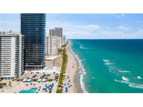 Property for sale at 2030 S South Ocean Blvd Unit: 1211, Hallandale Beach,  Florida 33009