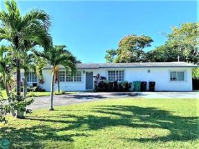 Property for sale at 20560 SW 113th Rd, Miami,  Florida 33189