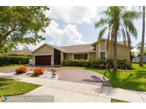 Property for sale at 5028 NW 48th Ave, Coconut Creek,  Florida 33073