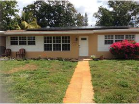 Property for sale at 1030 Tennessee Ave, Fort Lauderdale,  Florida 33312