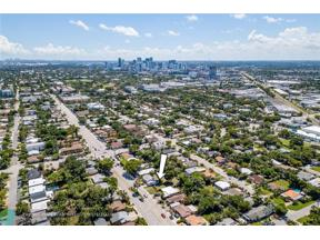 Property for sale at 1321 NE 15th Ave, Fort Lauderdale,  Florida 33304