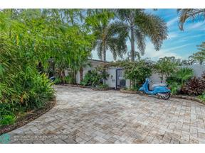 Property for sale at 2401 NE 18th Ave, Wilton Manors,  Florida 33305