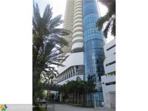 Property for sale at 6301 Collins Av Unit: 2406, Miami Beach,  Florida 33141